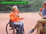 Esther Vergeer: 'Door tegenslagen kom je terug als een ander persoon'