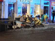 Slachtoffers terrasdrama Deventer zijn woedend over voorlopige vrijlating verdachte