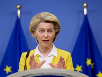 EU licht optie voor 100 miljoen coronavaccins Pfizer/BioNTech