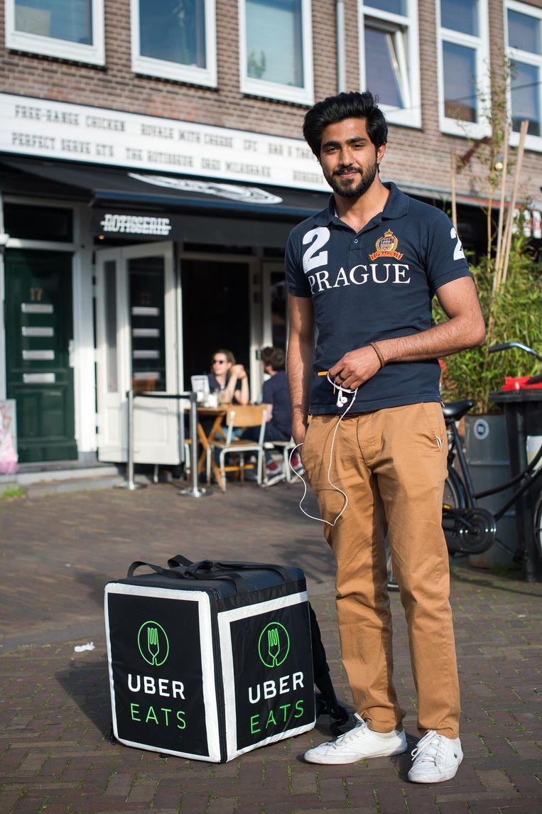 Mohammed Musa Beeld Mats van Soolingen