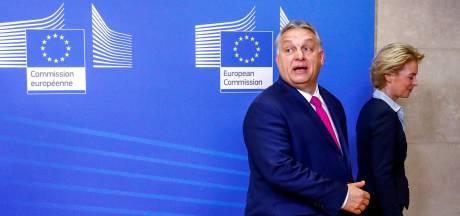 """Loi LGBT: la Hongrie riposte et dénonce l'attitude """"honteuse"""" d'Ursula von der Leyen"""