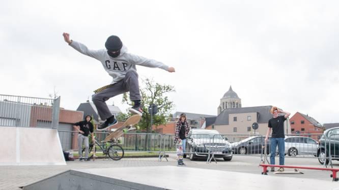 Gemeente bouwt nieuw skatepark aan de Tirse en zoekt ambassadeurs