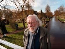 Twentse kunstenaar Ger Dekkers (90) overleden