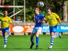 Indelingen voetbalcompetitie 2021-2022: weer veel derby's op het programma