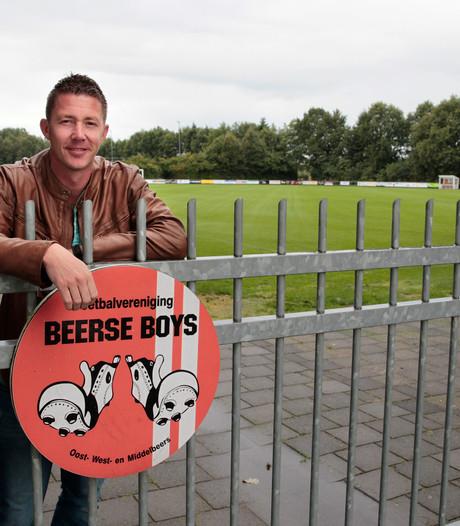 Beerse Boys veroordeeld tot nacompetitie voor lijfsbehoud