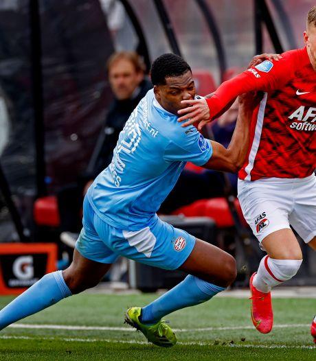 Samenvatting: AZ - PSV