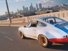 Iconische Porsche 911 van Magnus Walker te koop