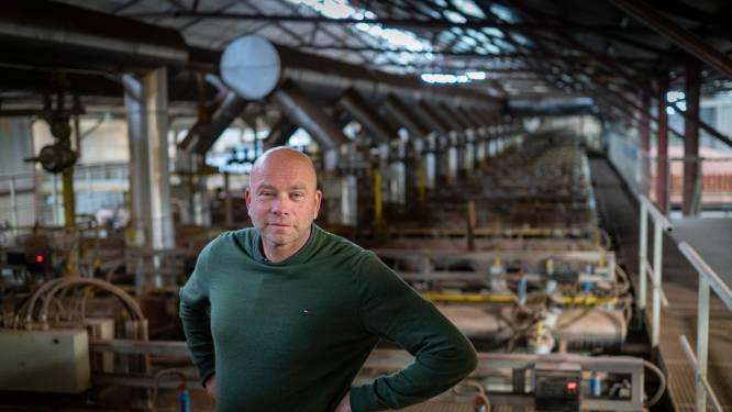 Gas is peperduur, maar ook onmisbaar voor deze steenfabriek: 'Best groot gevaar voor hele industrie'