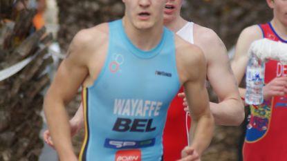 Jonathan Wayaffe wil tonen wat hij waard is in ETU sprint Gran Canaria