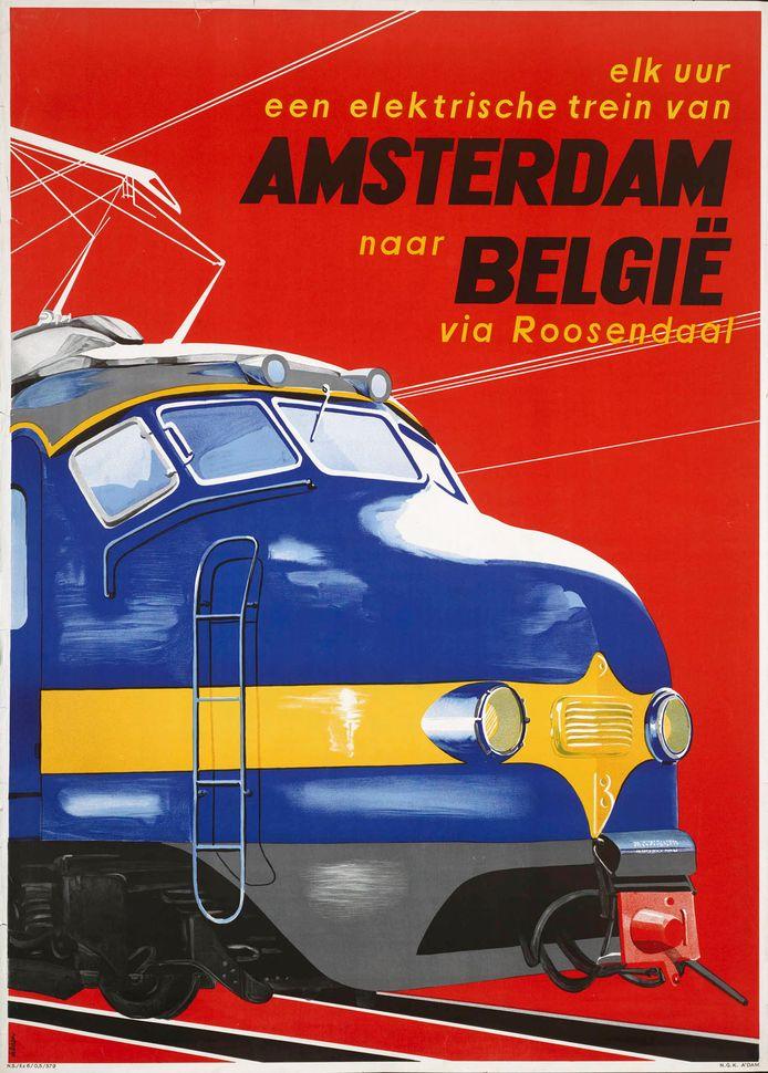 collectie Spoorwegmuseum