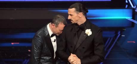 'Arrogante slechterik' Zlatan: 'Ik heb gehoord dat Liverpool nog spelers zoekt'