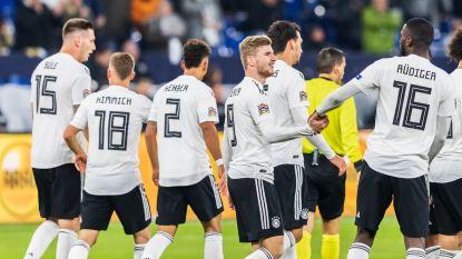 Ontnuchtering! Polen veroordeelt het grote Duitsland tot pot 2 voor loting EK-kwalificatie