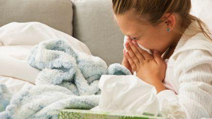 Waarom je geen melk mag drinken als je verkouden bent