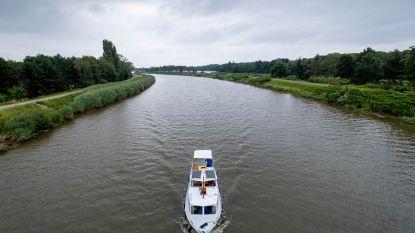 """Jaagpad langs linkeroever Beneden-Nete in Duffel wordt vernieuwd: """"Nieuw wegdek over 1,4 kilometer"""""""