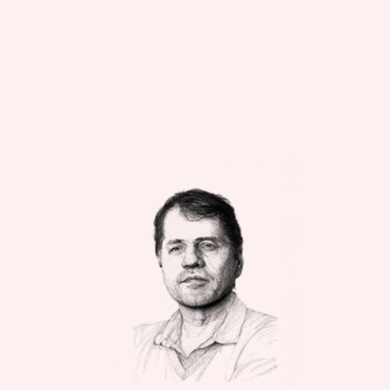 Patrick Meershoek Beeld