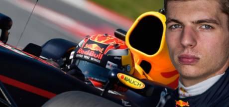Motor in nieuwe auto van Max Verstappen 'slechts' 700 pk sterk