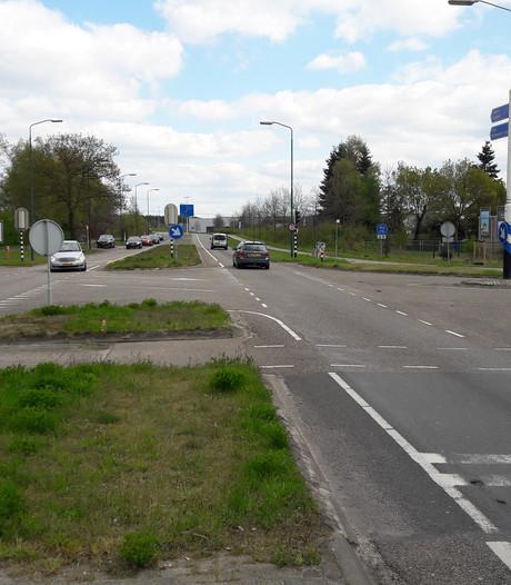 Randweg Nistelrode verliest verkeerslichten