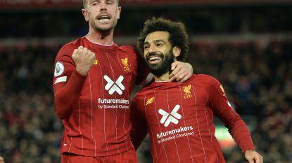 Liverpool na rust op en over Tottenham, Man United kan uit nog winnen en Arsenal zit met probleem-Xhaka