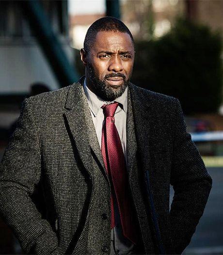 Netflix bevestigt film van hitserie Luther