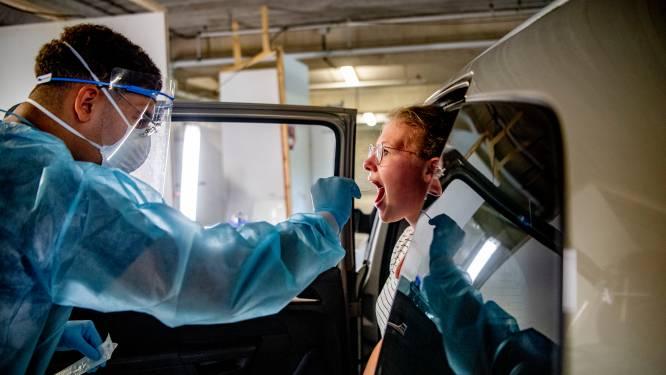 Twentse coronacijfers: 63 nieuwe besmettingen, geen sterfgevallen