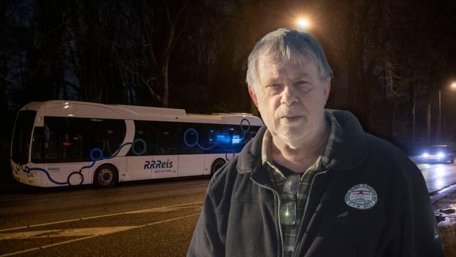 Buschauffeur (65) haalt uit naar werkgever Keolis: 'Ik heb huilende collega's gezien'