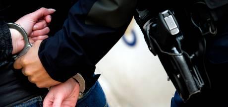 Drie mannen opgepakt in Arnhem-Zuid
