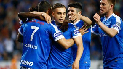 Anderlecht terug naar af: tweede verlies op rij na Genkse goals van Ndongala en Trossard