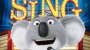 CC De Steiger vertoont animatiefilm 'Sing'