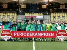 De Graafschap dendert mét Seuntjens door en pakt derde periodetitel: 'Geweldige afsluiting van een kloteweek'