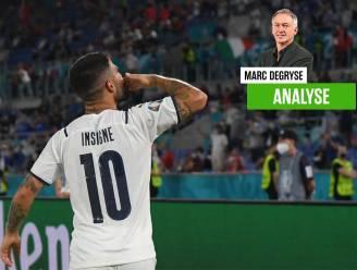 """Marc Degryse ziet een frisse Squadra: """"Italië wil je liefst niet te vroeg in het toernooi tegenkomen"""""""