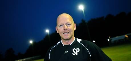 Stephan Panman nieuwe trainer van Sportclub Eefde