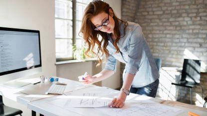 Welke afstudeerrichtingen krijgen onmiddelijk werk en welke niet?