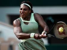 Serena Williams n'ira pas aux JO de Tokyo