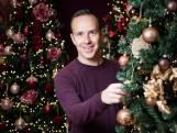 """Voor winkelier Johan Bergs (44) was de tweede lockdown een lelijke streep door de rekening:  """"Voor 25.000 euro aan kerstdecoratie ingekocht"""""""