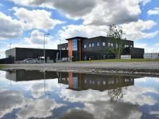 Wegenbouwer uit Den Ham verkast naar pand Foto Konijnenberg na 'afwijking' van gemeente