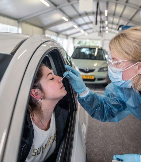 90 nieuwe besmettingen in Haagse regio: lees hier het laatste coronanieuws