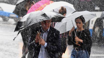 Na verwoestend vuur brengt regen soelaas én ellende in Australië