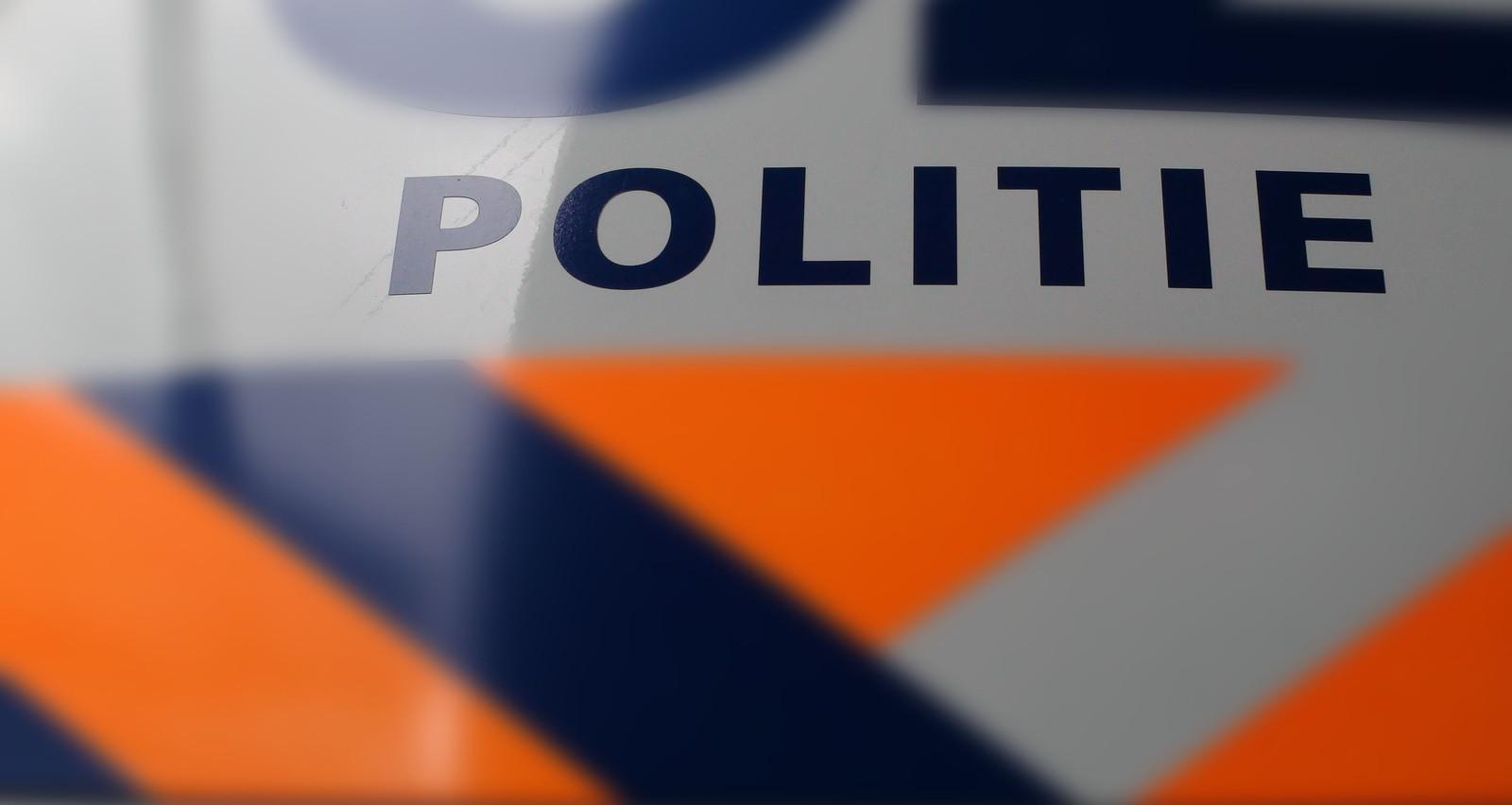 stockadr politie