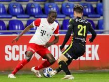 Rechtsback Mark Pabai van FC Utrecht naar PEC Zwolle, zijn vervanger is al binnen