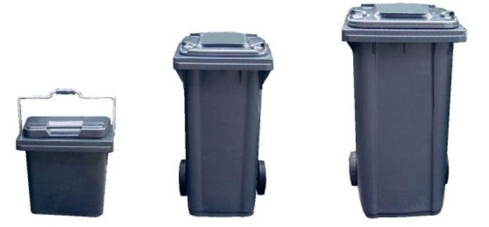Illustratie - containers