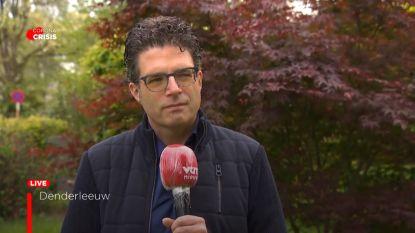 """Steven Van Gucht: """"Grootste risico ligt bij contact met familie, vrienden en collega's"""""""
