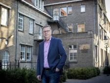 Fons Maathuis trekt zich tijdelijk terug uit gemeenteraad Dinkelland