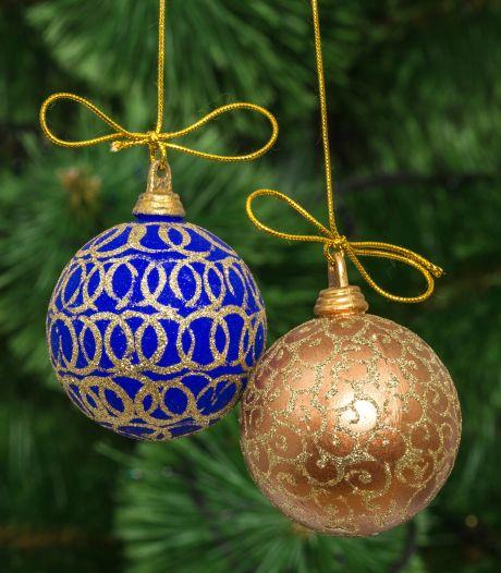 Herfstvakantie: voor veel kerstliefhebbers kan het 'boomversierfeest' beginnen, en het is nog gezond ook