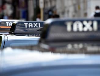 Politie moet tussenkomen wanneer zestiger taxirit niet kan betalen