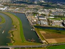 Provincie kijkt nog eens kritisch naar vergunning biomassacentrale Arnhem