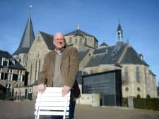 Burgemeester John Joosten van Dinkelland op De Klapstoel: 'Regels voorop stellen in plaats van mensen, daar kan ik slecht tegen'