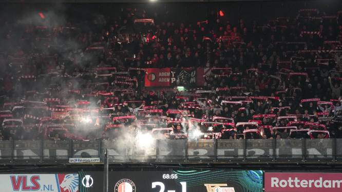 """Feyenoordhooligans vallen leiding Union Berlin aan tijdens etentje in Rotterdam: """"Dit is zo verwerpelijk"""""""