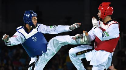 Seks met 14-jarig meisje: olympisch taekwondokampioen levenslang geschorst