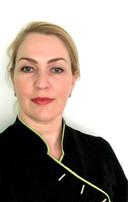 Schoonheidsspecialiste Linda de Wit uit Gorinchem.