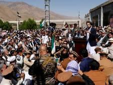 Verzet tegen taliban houdt stand in onneembare vallei